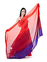 Fashion Performance Silk Belly Dance Veils For Ladies(More Colors)