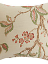 anti ™ polyester örngott blommig land