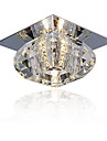 LightMyself® Luxury Crystal Ceiling Lamp Dining Room Crystal Lamp