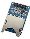 sd-kort modul sockel läsare för (för Arduino) arm MCU