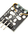 mini (pour Arduino) module de capteur pour la detection magnetique