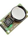 DS1302 Realtidsklocka Modul med CR2032 knappcell