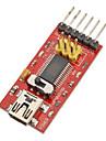 ftdi telechargeur de programmes de base USB en TTL FT232 pour (pour Arduino)