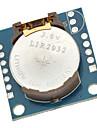 (Pour Arduino) DS1307 i2c rtc ds1307 module d\'horloge en temps reel 24c32