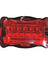 Eclairage de Velo / bicyclette / Lampe Arriere de Velo LED Cyclisme Lumens Batterie Cyclisme-Eclairage