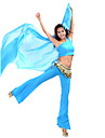 Dance Accessories Stage Props Women\'s Training Chiffon Black / Blue / Yellow Belly Dance / Ballroom Spring, Fall, Winter, Summer