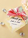 Etichete(Auriu Alb,Carton) -Temă Grădină
