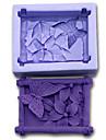 Moule de Cuisson Papillon Pour Gateau Pour Cookie Pour Tarte Silikon Ecologique 3D Bricolage