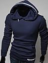 Bărbați Coreea de stil Hoodie pulover Slim
