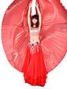 Belly poliester dancewear danza Alas de Isis para damas (mas colores)