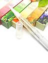 2PCS Nail Cuticle Revitaliaer Fruity Olja för Nail Treatment (Random färg)