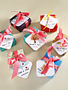 Personalized Favor Tags - Set of 36 (More Designs)
