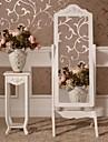 """59,5 """"H modern stil Elegant Floor Mirror"""