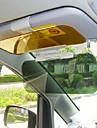 Bil Dag og nat refleksfri Goggles Night Vision Driving Mirror solskærme