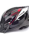 Casque Velo (Rouge / Noir , EPS / PVC)-de Unisexe - Cyclisme / Cyclisme en Montagne / Cyclisme sur Route / Cyclotourisme Half Shell 16