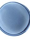 agua portatil titular caso eva a prueba de polvo resistente para auriculares (color clasificado)