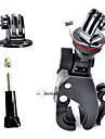 GoPro Tillbehör Tripod / Skruv / MonteringFör-Actionkamera,GoPro Hero 5 / Gopro 3/2/1 PVC