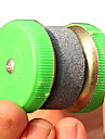 Round Mini knivslip