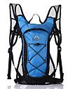 Sac de Velo 15LSac de Randonnee Pack d\'Hydratation & Poche a Eau Sechage rapide Respirable Vestimentaire Sac de Cyclisme Nylon 420D
