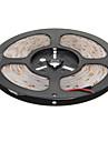 z®zdm vattentät 5m 24W 300x3528 SMD kallt vitt ljus LED lysrör (DC 12V)