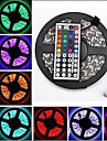 3528 RGB Led Strip Light Lamp Colorful 44Key IR Remote Party DIY Sale-Seller