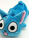 Fairy Tail lyckliga Cosplay Pencil Bag