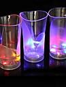 Coway baren dedikerad Ijusemitterande ledde natt vas glas