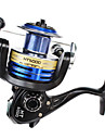 Palaemon Metal Spinning Fishing Reels 5000