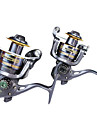Palaemon Metal Spinning Fishing Reels 4000