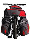 Acacia® cykel~~POS=TRUNC 60LVäska till pakethållaren/Cykelväska / Cykling Ryggsäck Reflekterande Strip / 3 I en Cykelväska Polyester
