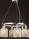 Max 40W Pendant Light ,  Tiffany Others Feature for Crystal Metal Living Room