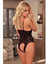 Women\'s Sexy Hot Lace Teddy