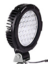 "Liancheng ® 7 ""36W 9 ~ 32V High Brightness LED Work Light för Off-road, UTV, ATV"