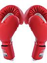 Boxing Gloves Full-finger Gloves Men\'s / Kid\'s Anti-skidding / Wearable / Shockproof Boxing Red / Blue
