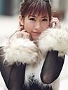 Women Fox Fur/Faux Fur Accessory