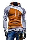 Men\'s Casual Fashion Sport Thick Hoodie Sweatshirt