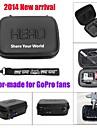 Accessoires pour GoPro Sacs Etanches, Pour-Camera d\'action,Gopro Hero 2 / Gopro Hero 3 / Gopro Hero 3+ / Gopro Hero 5 Universel