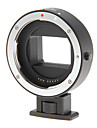 fotga® elektronisk autofokus Canon EOS EF-S-objektiv till Sony NEX A7 a7r monteringsadapter