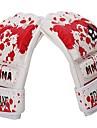 Fingerless Gloves Women\'s / Men\'s Wearproof / Wearable / Shockproof Boxing / Martial art