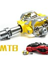 WEST BIKING® Cycling Chrome-moly & Aluminum Self-Locking Clipless PD-M520 M520 Pedals SPD Cleats Bike Pedals