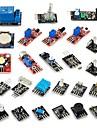 24 i en sensor kit för Arduino