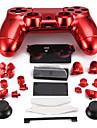 le boitier du controleur de remplacement pour le controleur PS4 cas PS4 plaquage