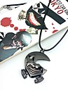 goule tokyo masquent collier cosplay