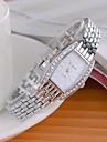 Women\'s Fashionable Style Alloy Analog Quartz Bracelet Watch(Assorted Colors) Cool Watches Unique Watches