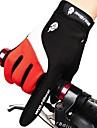 Aktivitet/Sport Handskar Cykelhandskar Cykel Helt finger / Vinterhandskar Herr / AllaAnti-skidding / Håller värmen / Vattentät /