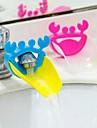 Avrinningsfilter Badkar Plast / Gummi / Silikon Multifunktion / Miljövänlig / Resan