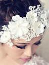 Women\'s Lace Headpiece-Wedding Flowers