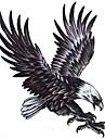 1 Tatueringsklistermärken Djurserier Stor storlek Ländrygg VattentätDam Tjej Herr Vuxen Kille Tonåring Blixttatueringtillfälliga