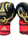 Gants de Boxe d\'Entrainement Gants de MMA Gants pour Sac de Frappe Gants de Boxe Pro pour Boxe Art martial Arts Martiaux Mixtes (MMA)