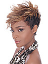 Top Quality Fashion Colorful  Wig Short Straight  Synthetic Hair Wigs for Daily Life&Party Wig